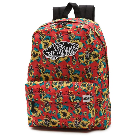 save off ff2b6 ee3b6 ... Star Wars Backpack Bag. M 5b646cf33e0caa2e176f14f8
